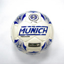 "Мяч футбольный Munich ""FIFA Precision"" (White)"